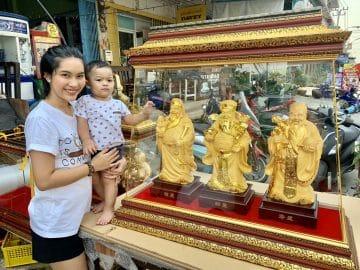 ความเชื่อชาวไทย