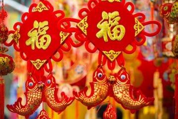 ความเชื่อชาวจีน
