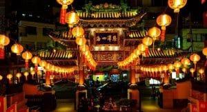 ความเชื่อ ของชาวจีน